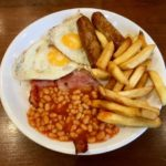 Places to get a cooked breakfast in Didcot