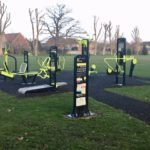 Get fit for free in and around Didcot