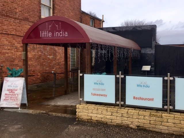 Little India, Didcot