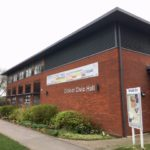 What happens at the annual Didcot Town Council meeting?