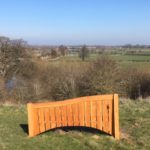 Walks around Didcot: Wittenham Clumps to Dorchester-on-Thames
