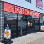 Weekend takeaway: Fort Woks, Didcot