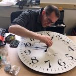 A visit to the Sustainable Didcot repair cafe