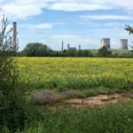 Cycle rides around Didcot: circular route via Long Wittenham, Dorchester and Shillingford