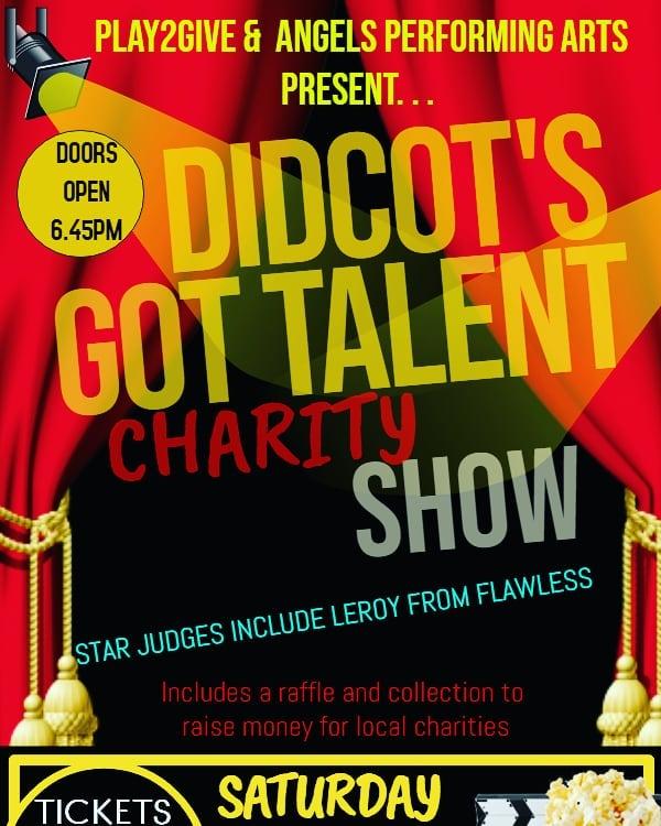 Didcot's Got Talent