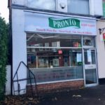 Weekend takeaway: Pronto Pasta Bar, Didcot