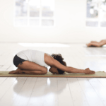 Yoga, toning and Pilates classes in and around Didcot
