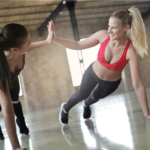 Aerobic fitness classes in and around Didcot