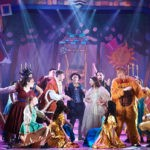 Review: Beauty and the Beast panto, Oxford Playhouse
