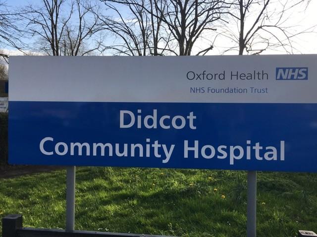 Didcot Community Hospital