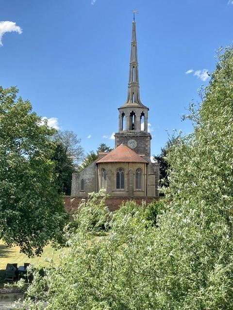 St Peter's Church, Wallingford