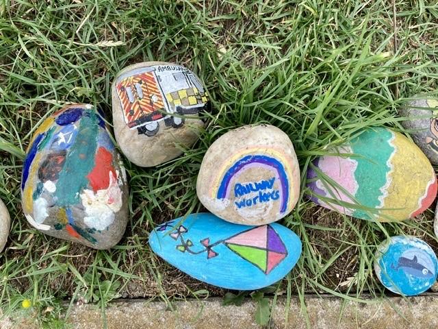 Didcot stones