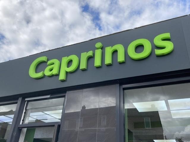 Caprinos, Didcot