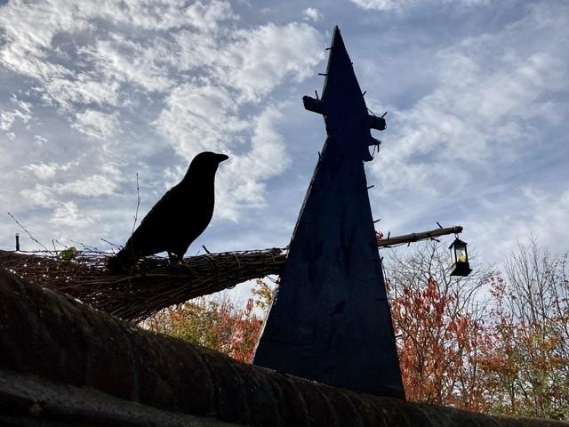 Halloween, Chilton