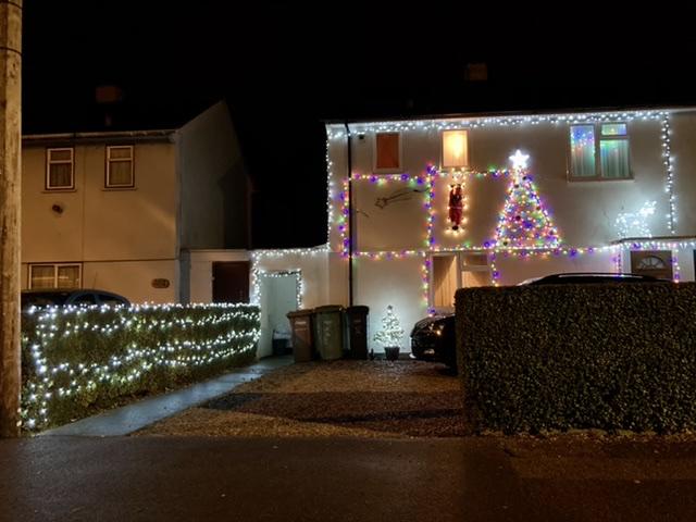 Queensway lights, Didcot
