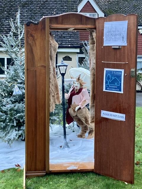 Narnia, East Hagbourne