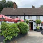 Pubs around Didcot: dinner at The Pack Horse, Milton Hill